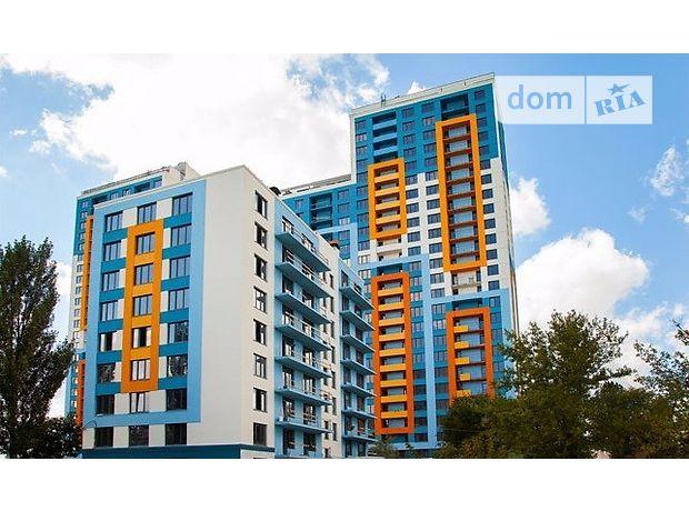 Продаж квартири, 1 кім., Київ, р‑н.Оболонський, ст.м.Мінська, Богатирська вулиця