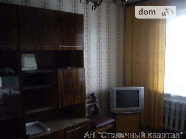 Продаж квартири, 1 кім., Киев, р‑н.Оболонський, Днепроводская ул., 3