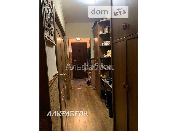 Продажа трехкомнатной квартиры в Киеве, на ул. Героев Днепра 42Б, район Оболонский фото 1