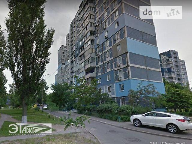 Продажа квартиры, 2 ком., Киев, р‑н.Оболонский, Иорданская ул., 11