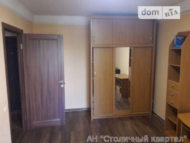 Продажа квартиры, 1 ком., Киев, р‑н.Оболонский, Иорданская ул., 4
