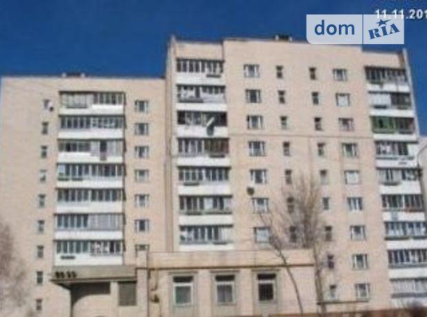 Продаж квартири, 1 кім., Київ, р‑н.Оболонський, Казанська вулиця, буд. 18
