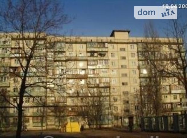 Продажа квартиры, 1 ком., Киев, р‑н.Оболонский, Маршала Малиновского улица, дом 32 б