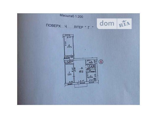 Продажа квартиры, 3 ком., Киев, р‑н.Оболонский, ст.м.Минская, Мукачевская ул.