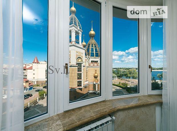 Продажа трехкомнатной квартиры в Киеве, на наб. Оболонская 3, район Оболонский фото 1