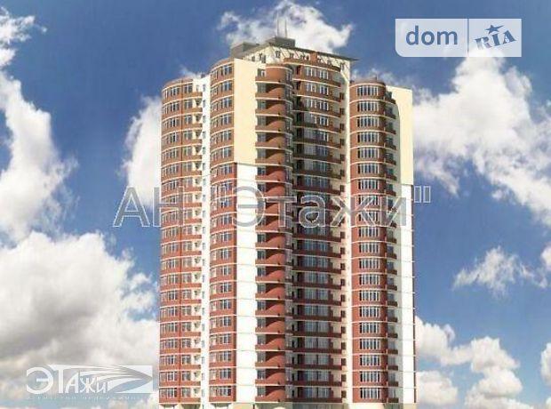 Продажа трехкомнатной квартиры в Киеве, на просп. Оболонский 30, район Оболонский фото 1