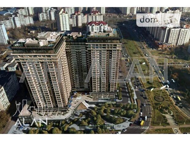 Продажа однокомнатной квартиры в Киеве, на просп. Оболонский 26, район Оболонский фото 1