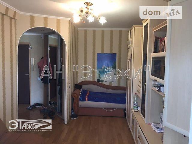 Продажа квартиры, 2 ком., Киев, р‑н.Оболонский, Оболонский пр-т, 31