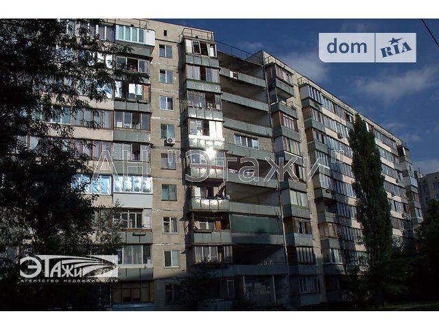 Продажа квартиры, 1 ком., Киев, р‑н.Оболонский, Оболонский пр-т, 37