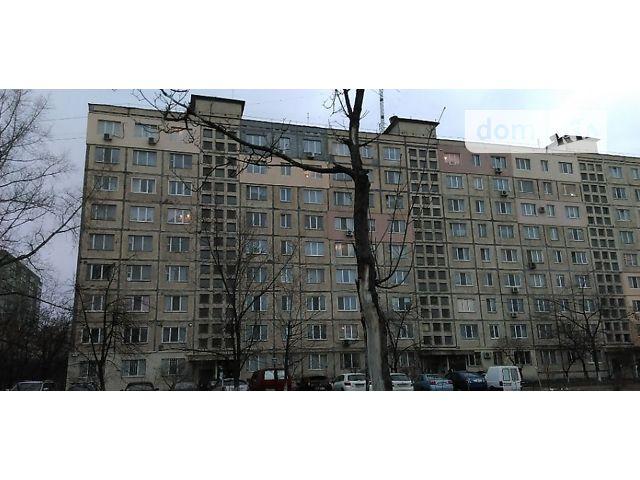 Продаж квартири, 3 кім., Киев, р‑н.Оболонський, ст.м.Героев Днепра, Озерная ул.