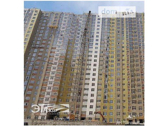 Продажа квартиры, 3 ком., Киев, р‑н.Оболонский, Петра Калнышевского ул., 8