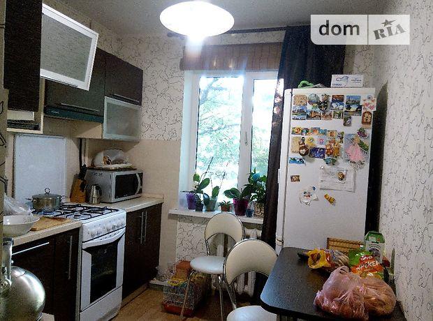 Продажа квартиры, 1 ком., Киев, р‑н.Оболонский, Правды проспект, дом 64б