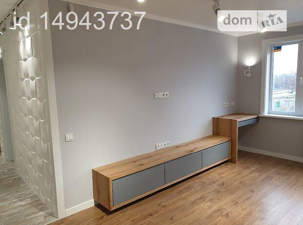 Продажа двухкомнатной квартиры в Киеве, на ул. Приозерная район Оболонский фото 1