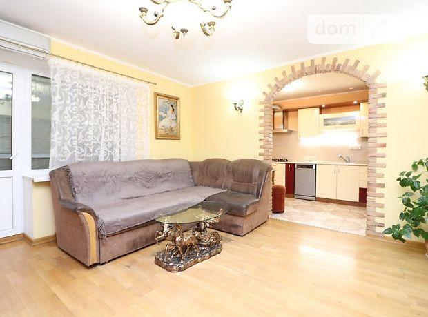 Продажа трехкомнатной квартиры в Киеве, на ул. Приречная 19 Г, район Оболонский фото 1