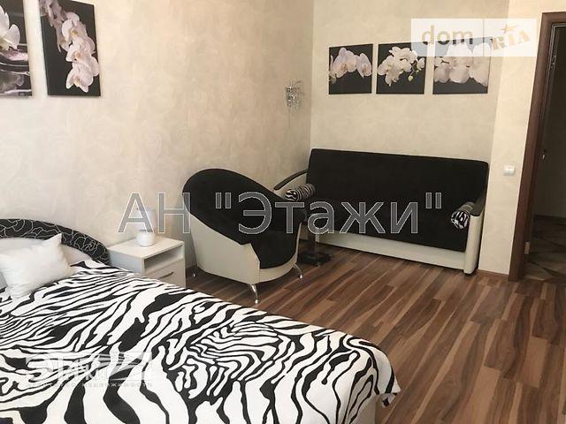 Продаж квартири, 1 кім., Киев, р‑н.Оболонський, Семьи Кульженков ул., 33