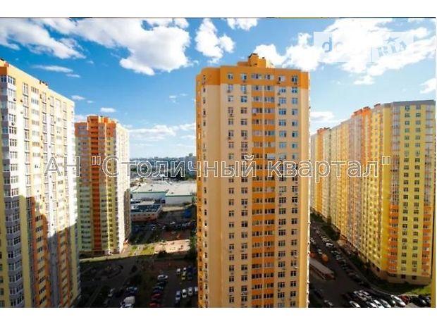 Продажа однокомнатной квартиры в Киеве, на ул. Семьи Кульженков 37, район Оболонский фото 1