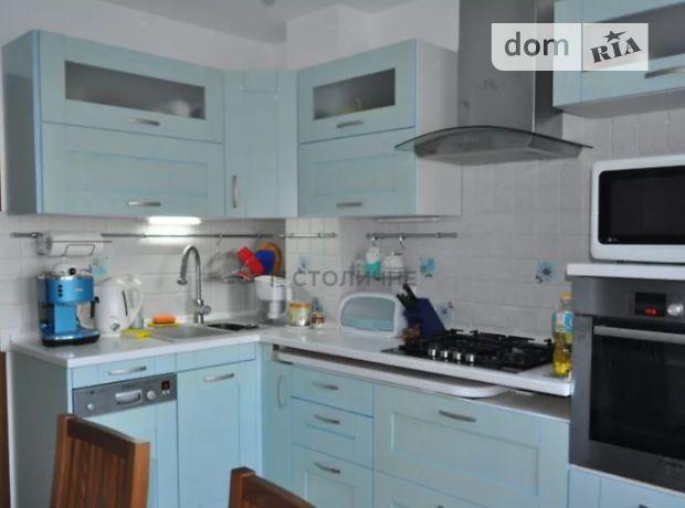 Продажа четырехкомнатной квартиры в Киеве, на ул. Вышгородская 32, район Оболонский фото 1