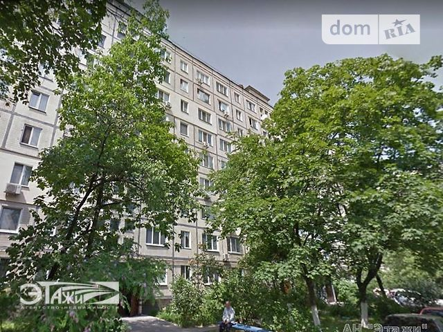 "Продажа квартиры, 3 ком., Киев, р‑н.Оболонский, Зои Гайдай ул., 10 ""А"""