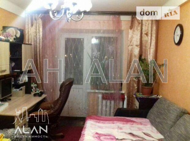 Продажа однокомнатной квартиры в Киеве, на Иорданская ул. 4, район Оболонский фото 1