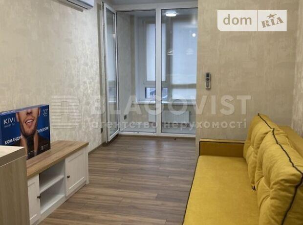 Продажа однокомнатной квартиры в Киеве, на ул. Заречная 4 район Осокорки фото 1