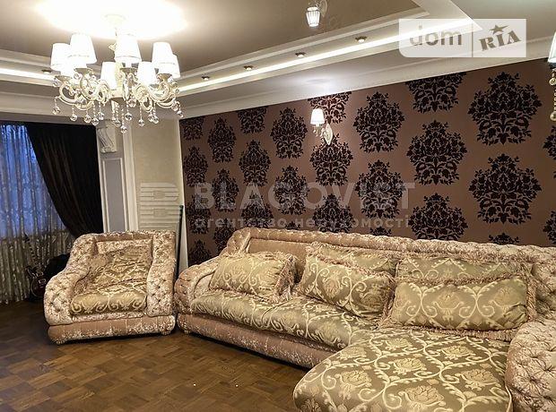 Продажа трехкомнатной квартиры в Киеве, на ул. Старонаводницкая 8а район Печерск фото 1