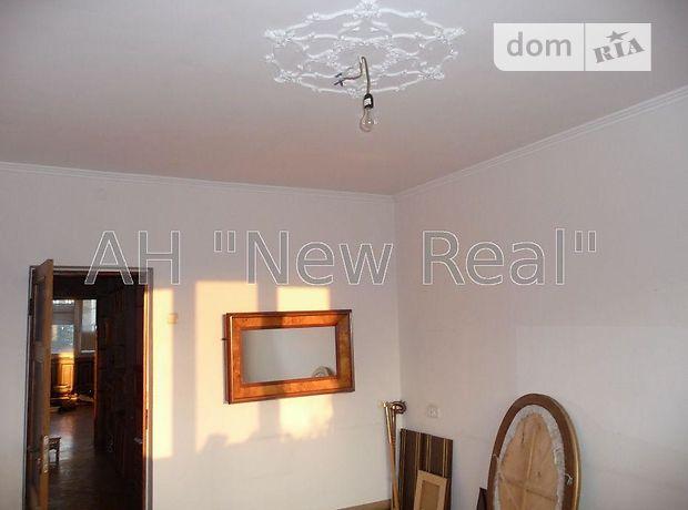 Продажа трехкомнатной квартиры в Киеве, на Ипсилантиевский пер. 5 район Печерск фото 1