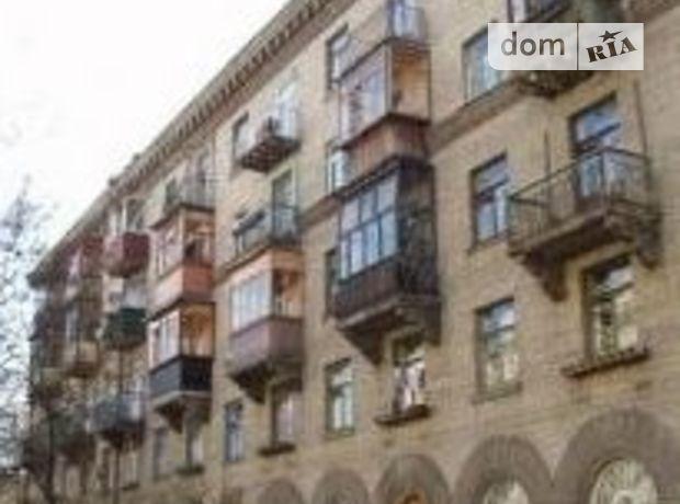 Продажа квартиры, 3 ком., Киев, р‑н.Печерский, Анри Барбюса улица, дом 58\1