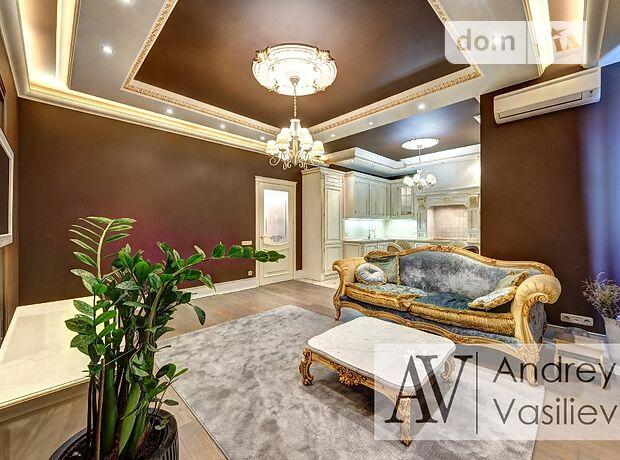 Продажа трехкомнатной квартиры в Киеве, на ул. Антоновича 72, район Печерский фото 1