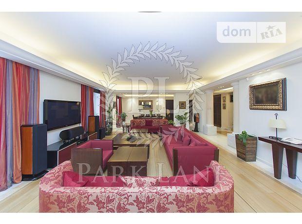 Продажа четырехкомнатной квартиры в Киеве, на ул. Банковая район Печерский фото 1