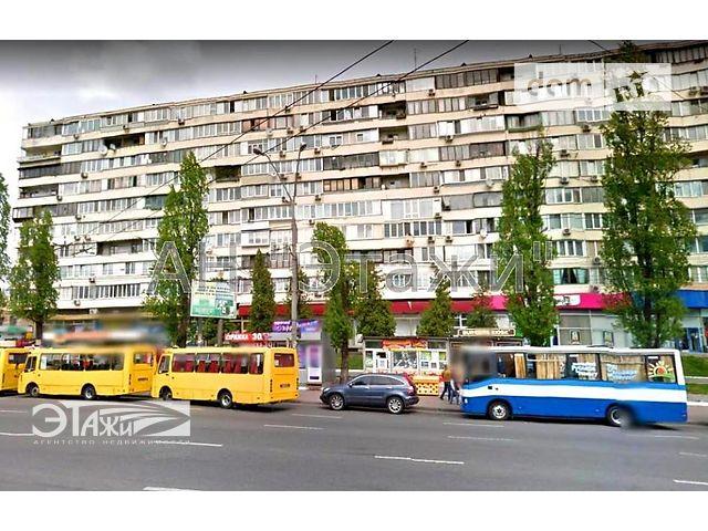 Продажа квартиры, 2 ком., Киев, р‑н.Печерский, Большая Васильковская ул., 145/1