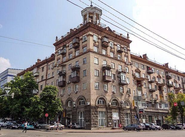 Продажа квартиры, 2 ком., Киев, р‑н.Печерский, Большая Васильковская улица, дом 67