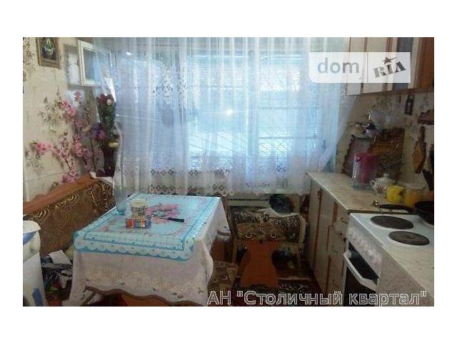 Продаж квартири, 2 кім., Киев, р‑н.Печерський, Бусловская ул., 20