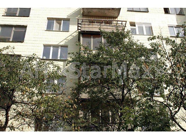 Продажа квартиры, 1 ком., Киев, р‑н.Печерский, Чешская ул., 4