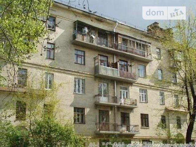 Продажа квартиры, 2 ком., Киев, р‑н.Печерский, Чигорина ул., 55