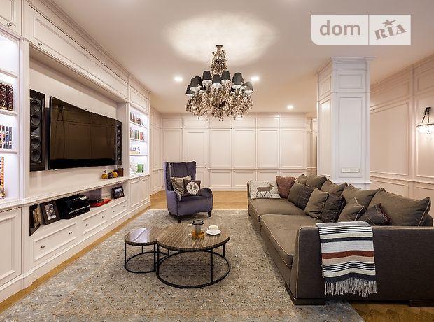 Продажа трехкомнатной квартиры в Киеве, на ул. Драгомирова 14, район Печерский фото 1