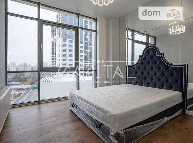 Продажа трехкомнатной квартиры в Киеве, на ул. Драгомирова 18, район Печерский фото 1