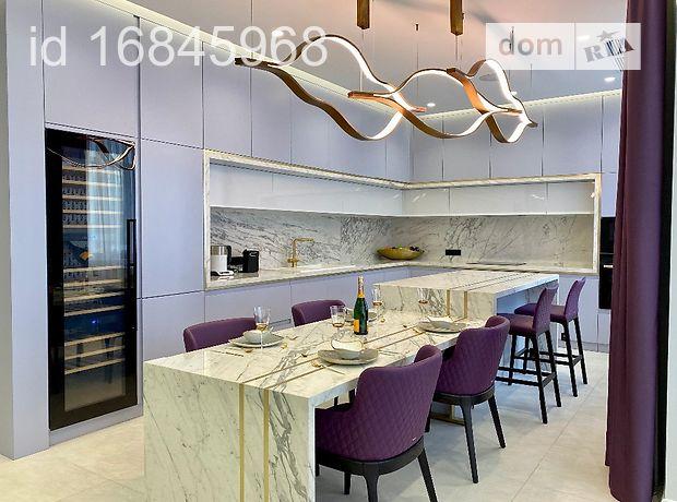 Продаж чотирикімнатної квартири в Києві на вул. Драгомирова район Печерський фото 1