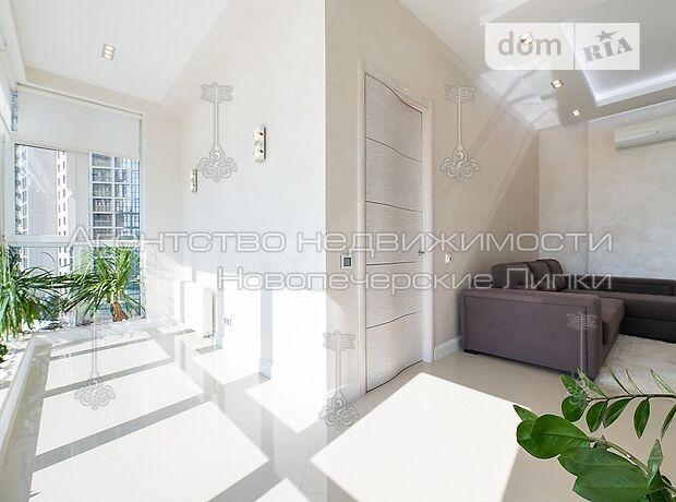 Продажа трехкомнатной квартиры в Киеве, на ул. Драгомирова 7, район Печерский фото 1