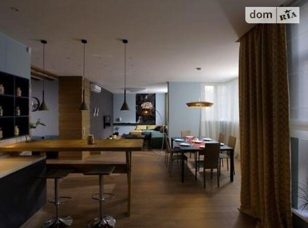Продажа трехкомнатной квартиры в Киеве, на ул. Драгомирова 18 район Печерский фото 1