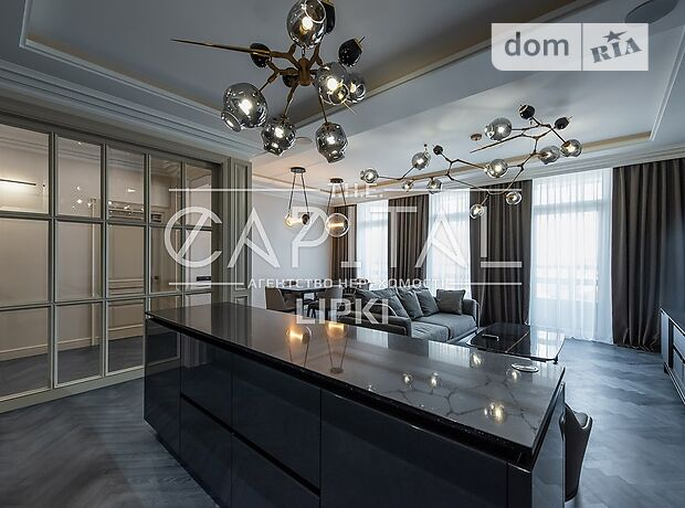 Продажа четырехкомнатной квартиры в Киеве, на ул. Драгомирова 16 район Печерский фото 1