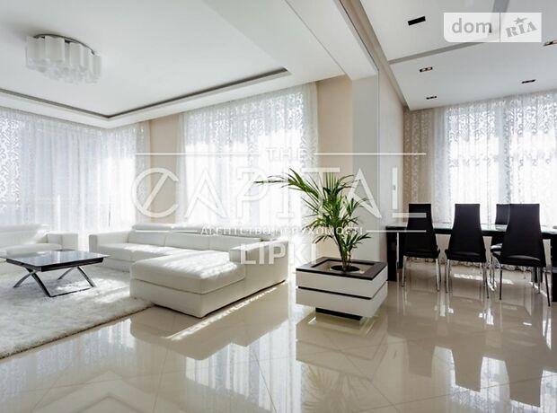 Продажа четырехкомнатной квартиры в Киеве, на ул. Драгомирова 18 район Печерский фото 1