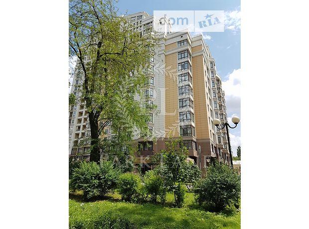 Продажа девятикомнатной квартиры в Киеве, на ул. Михайла Грушевского район Печерский фото 1