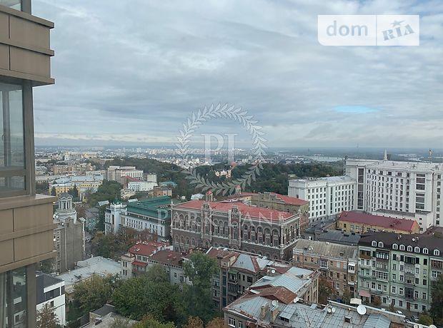 Продажа девятикомнатной квартиры в Киеве, на ул. Институтская район Печерский фото 1