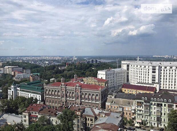 Продажа восьмикомнатной квартиры в Киеве, на ул. Институтская район Печерский фото 1