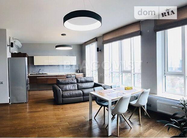 Продажа трехкомнатной квартиры в Киеве, на ул. Ивана Кудри 7, район Печерский фото 1
