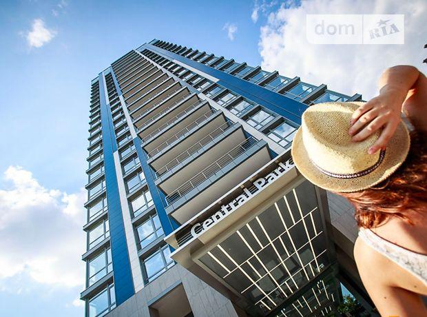 Продажа однокомнатной квартиры в Киеве, на ул. Ивана Кудри 7, район Печерский фото 1