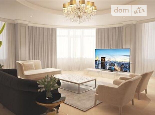Продажа четырехкомнатной квартиры в Киеве, на ул. Ивана Мазепы 11б, район Печерский фото 1