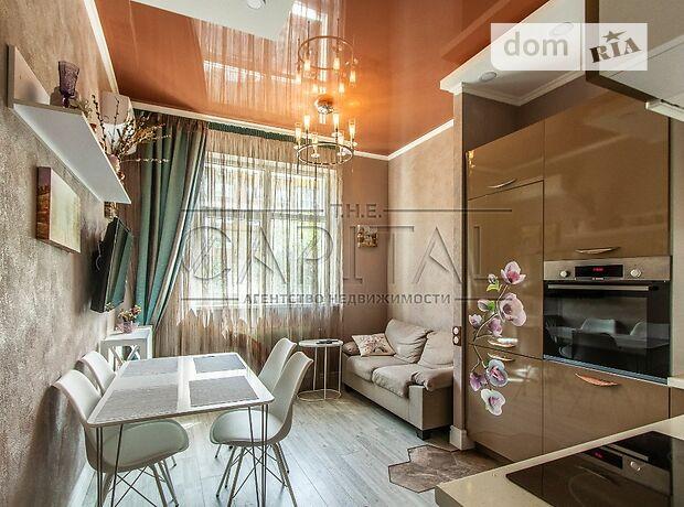 Продажа однокомнатной квартиры в Киеве, на ул. Академика Филатова район Печерский фото 1
