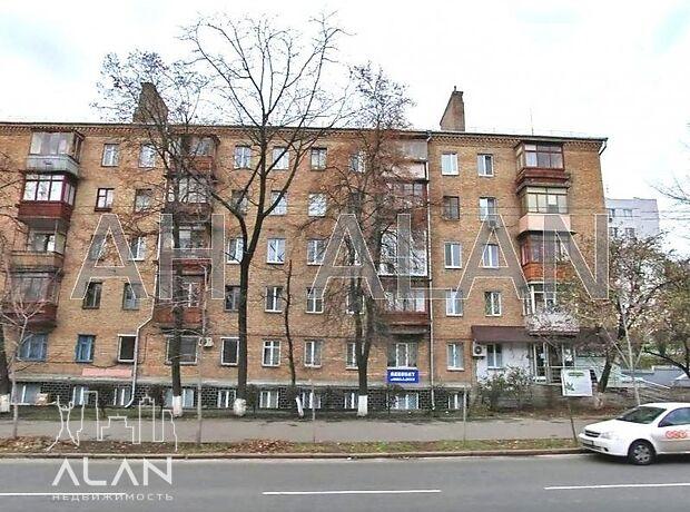 Продажа двухкомнатной квартиры в Киеве, на ул. Киквидзе 6, район Печерский фото 1