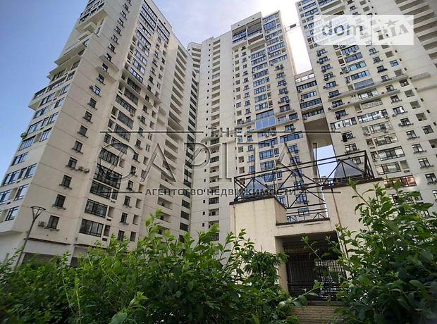 Продажа двухкомнатной квартиры в Киеве, на ул. Щорса 44а район Печерский фото 1